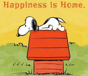 Happiness-Is-Home