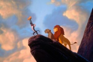 what-is-lion-king-about